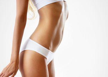 Studio Kosmetyczne URODOMANIA - karboksyterapia - zmniejszenie obwodów brzucha