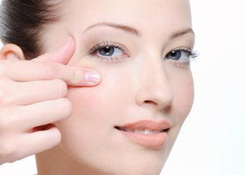 Studio Kosmetyczne URODOMANIA - karboksyterapia - minimalizacja cieni, zmarszczek i obrzęków wokół oczu