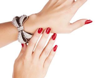 VEMME DAY SPA - manicure hybrydowy