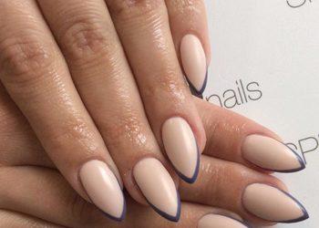Studio Kosmetyczne URODOMANIA - manicure żelowy (żele)