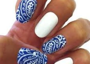 Studio Kosmetyczne URODOMANIA - zdobienia na paznokciach