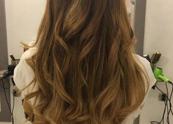 Salon Dorota Tyllak - przedłużanie włosów