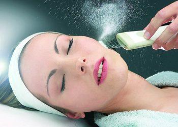 Studio Kosmetyczne URODOMANIA - peeling kawitacyjny z maską i ampułką