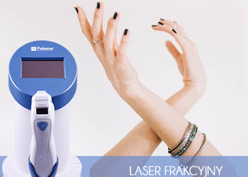 The Pedicure Spa - laser emerge dłonie