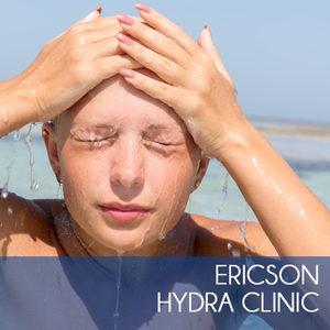 Ericson hydra clinic