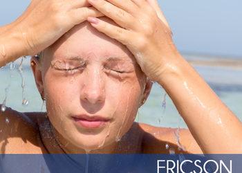 The Pedicure Spa - intensywne nawilżenie i odżywienie ericson hydra clinic