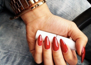 Salon Urody AS Professional Beauty - przedłużanie paznokci