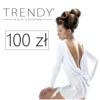 Bon 100 zl trendy a