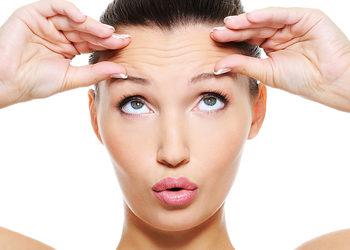 Centrum Kosmetyki DEVORA - likwidacja zmarszczek mimicznych toksyną botulinową (botox, azzalure)