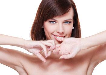 Centrum Kosmetyki DEVORA - terapia nadpotliwości toksyną botulinową (botox, azzalure)