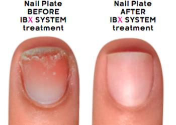 Glam Nail - manicure frezarkowy bez malowania + ibx