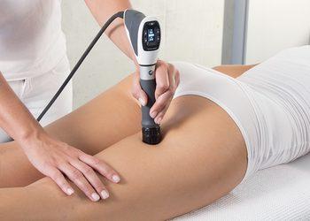 SiSi CARE - storz medical - uda tył