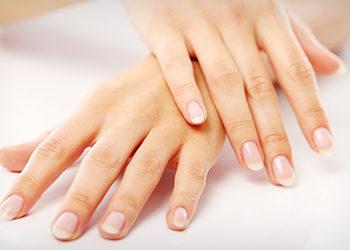 Salon Urody AS Professional Beauty - manicure + odżywka
