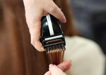 STUDIO  REA TETIS  - 03. polerowanie włosów