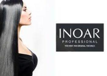 """Salon Fryzjersko- Kosmetyczny """"Hryszko Hair&Beauty"""" - permanentne prostowanie włosów inoar"""