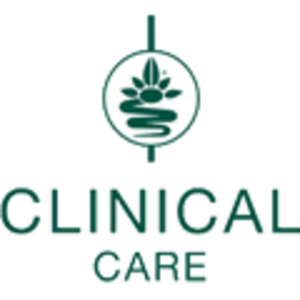 Logo clinical care