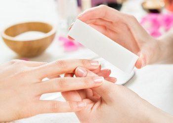 KLUB PIĘKNA Gabinet Kosmetyczny  - manicure japoński