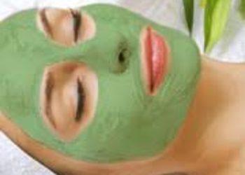 Tiffany's Secret - zabieg z kwasami medycznymi + maska algowa
