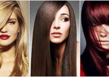Tiffany's Secret - keratynowe prostowanie włosów
