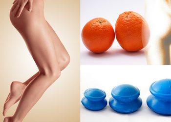 Gabinet masażu ILONA - masaż bańką chińską 30min