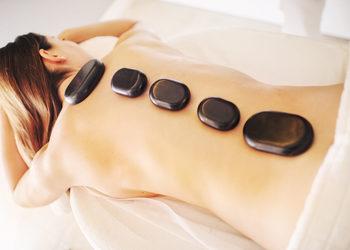 Balola Sopot - 72 masaż gorącymi kamieniami 90 minut