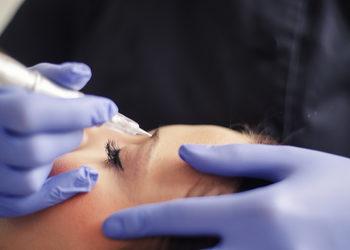 Balola Sopot - 96 makijaż permanentny (brwi metoda cieniowania)