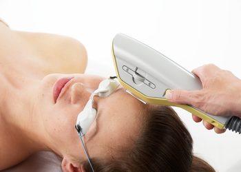 """Gabinet Kosmetyki Estetycznej ART SPA """"DeSo derm"""" - promocja ipl fotoodmładzanie twarz pięć zabiegów w cenie czterech"""