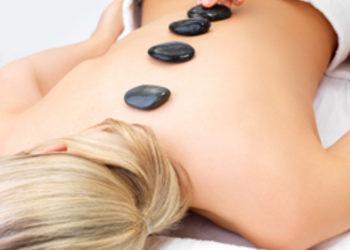 Dianthus Day Spa  - masaż gorącymi kamieniami