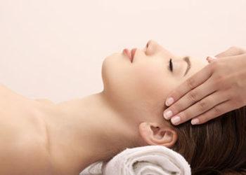 Dianthus Day Spa  - relaksacyjny masaż głowy