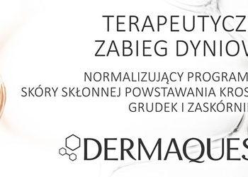 Beauty Complex - terapeutyczny zabieg dyniowy dermaquest