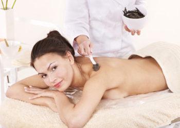 QUISKIN Beauty Clinic - back cleansing treatment - oczyszczanie manualne pleców z pielęgnacją