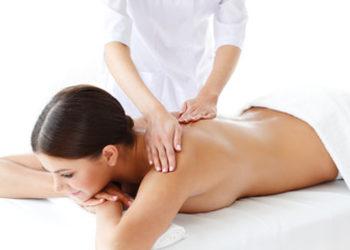 QUISKIN Beauty Clinic - masaż relaksacyjny pleców
