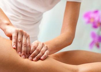 QUISKIN Beauty Clinic - masaż relaksacyjny całego ciała