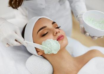 QUISKIN Beauty Clinic - purete cleansing treatment - oczyszczanie manualne twarzy z pielęgnacją