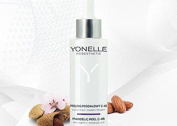 Bloom - Kosmetologia Estetyczna - kwas migdałowy
