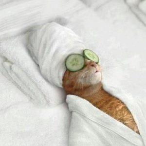 Relaks..