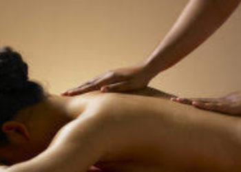 Kosmetikus Gabinet Podologiczno Kosmetyczny  - masaż całego ciała