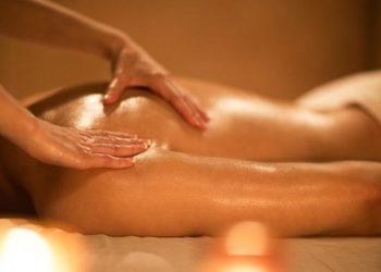 Kosmetikus Gabinet Podologiczno Kosmetyczny  - masaż relaksacyjny pleców