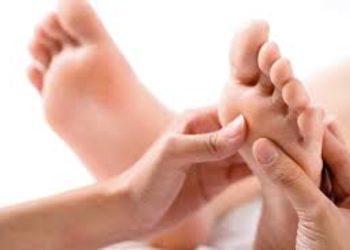 Kosmetikus Gabinet Podologiczno Kosmetyczny  - masaż stóp