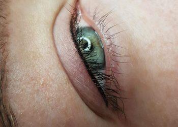 GABINET KOSMETOLOGICZNY KAMILJA - promocja makijaż permanentny powieki górnej