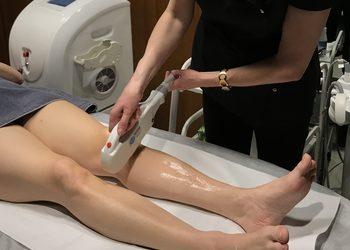 beautebar - łydki lub uda - depilacja - spectec medical e-light