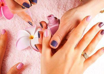 Tiffany's Secret - manicure hybrydowy
