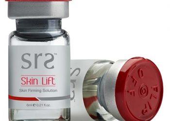 Galatea Beauty Power - mezoterapia igłowa srs skin lift lub srs skin renew