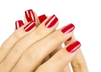 Atelier Urody - manicure hybrydowy