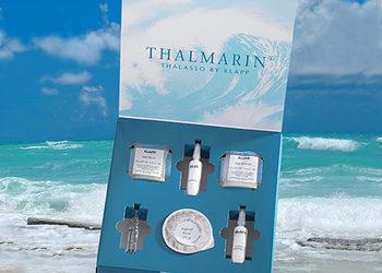 Hanna beauty studio - klapp - thalmarin face treatment