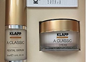 Hanna beauty studio - klapp a-classic