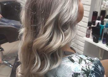 Hair&Beauty Salon Fryzjerski - koloryzacja