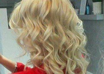 Hair&Beauty Salon Fryzjerski - modelowanie+prostowanie