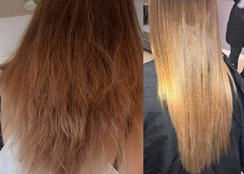 Hair&Beauty Salon Fryzjerski - prostowanie keratynowe