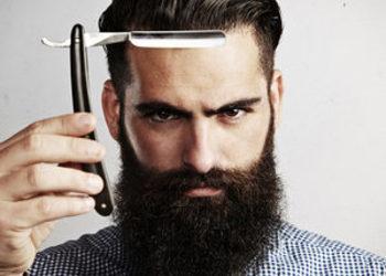 Hair&Beauty Salon Fryzjerski - strzyżenie męskie